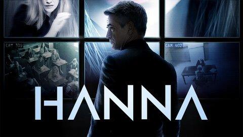 Hanna - Amazon Prime Video