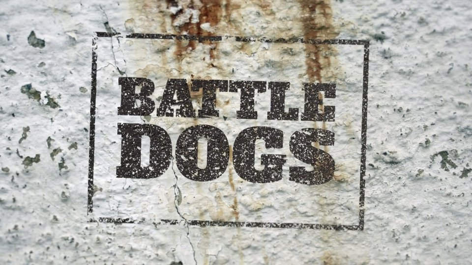 Battle Dogs (Discovery Channel)