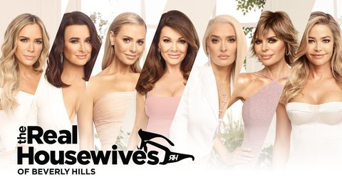 The Real Housewives of Beverly Hills - Bravo