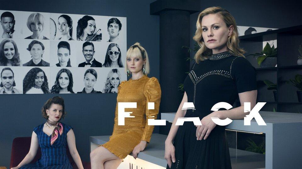 Flack - Amazon Prime Video