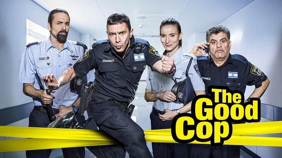 The Good Cop (Netflix)