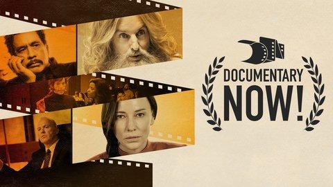 Documentary Now! - IFC
