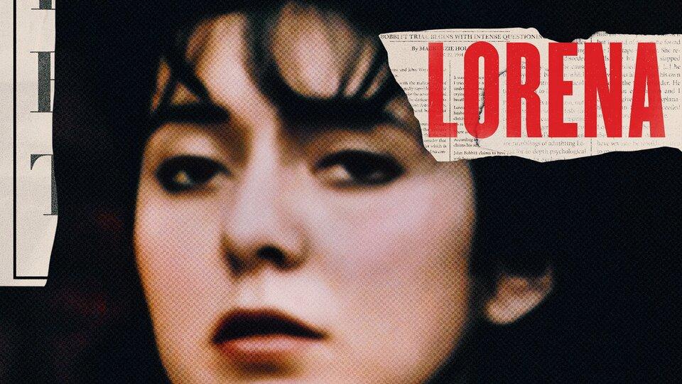 Lorena - Amazon Prime