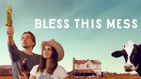 Bless This Mess - ABC
