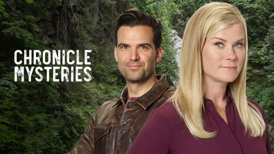 Chronicle Mysteries - Hallmark Movies & Mysteries