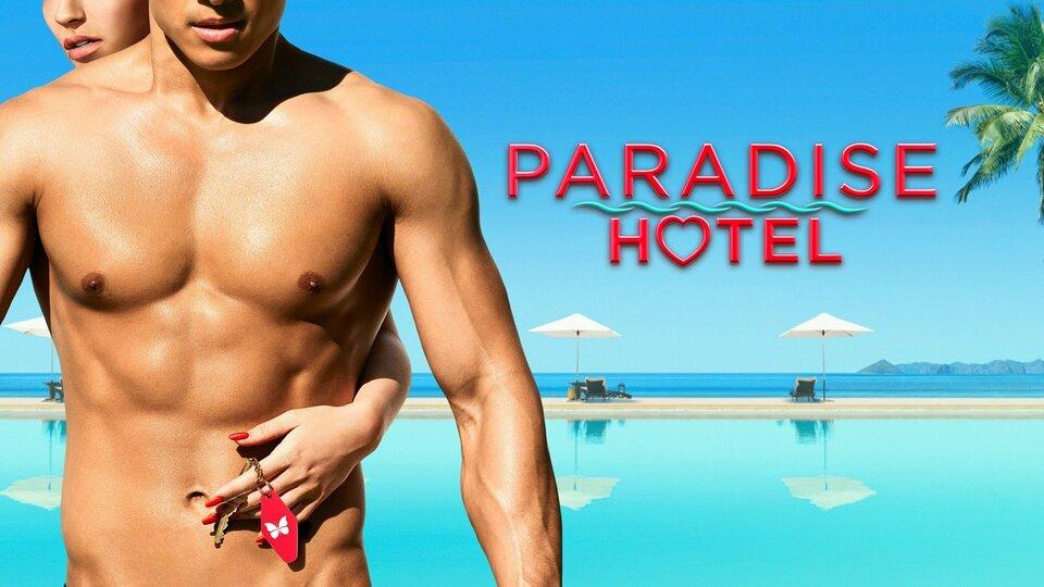 Paradise Hotel - FOX
