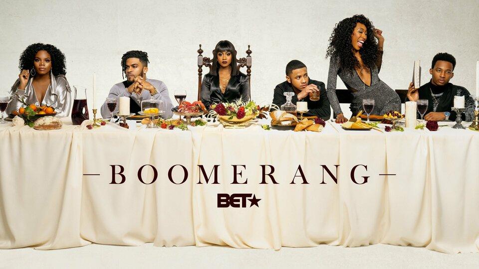 Boomerang - BET
