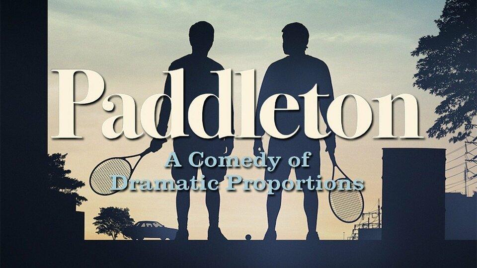 Paddleton - Netflix