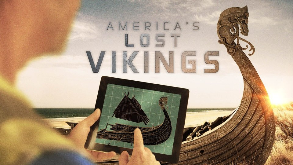 America's Lost Vikings (Travel Channel)