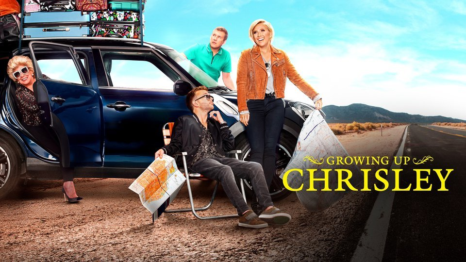 Growing Up Chrisley (USA Network)