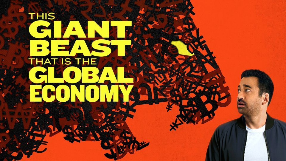 This Giant Beast That is the Global Economy (Amazon Prime Video)