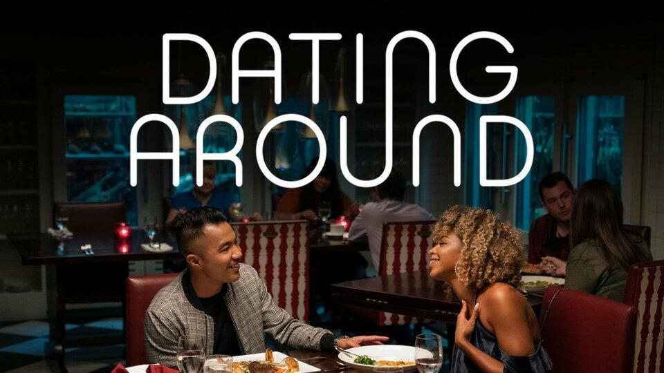 Dating Around - Netflix