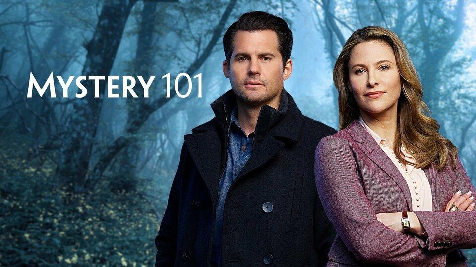 Mystery 101 - Hallmark Channel
