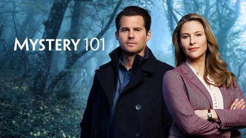 Mystery 101 (Hallmark Channel)
