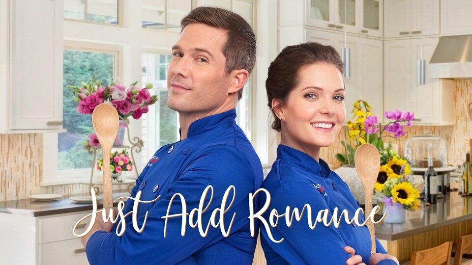 Just Add Romance - Hallmark Channel
