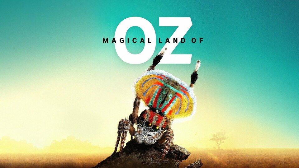 Magical Land of Oz (PBS)