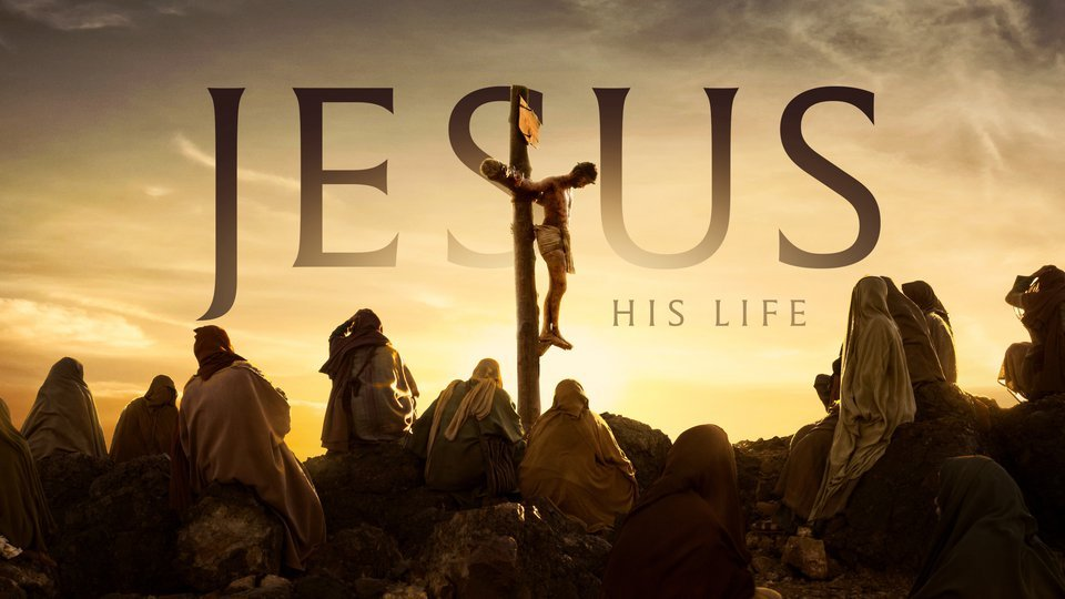 Jesus: His Life - History Channel