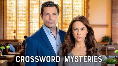 Crossword Mysteries (Hallmark Movies & Mysteries)