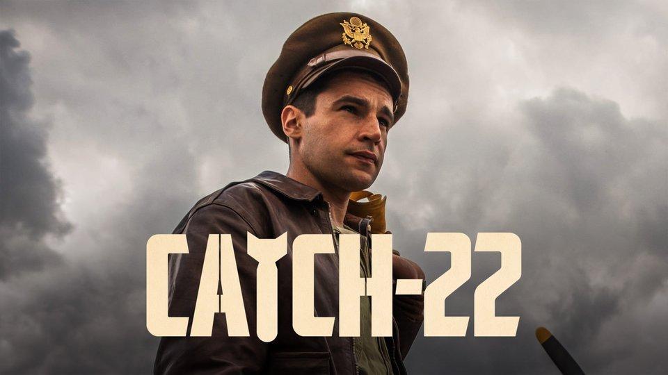 Catch-22 - Hulu