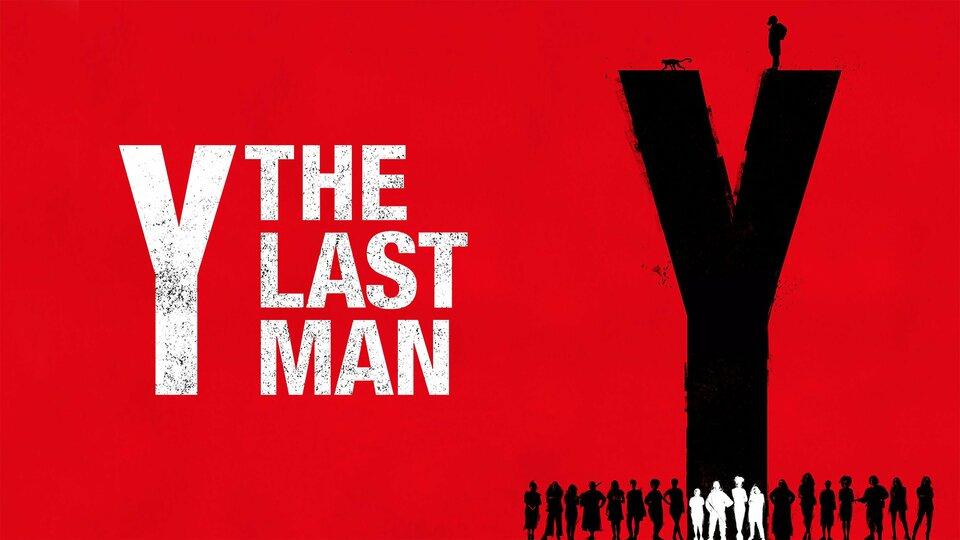 Y: The Last Man - Hulu