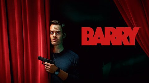 Barry - HBO