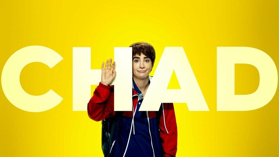 Chad - TBS