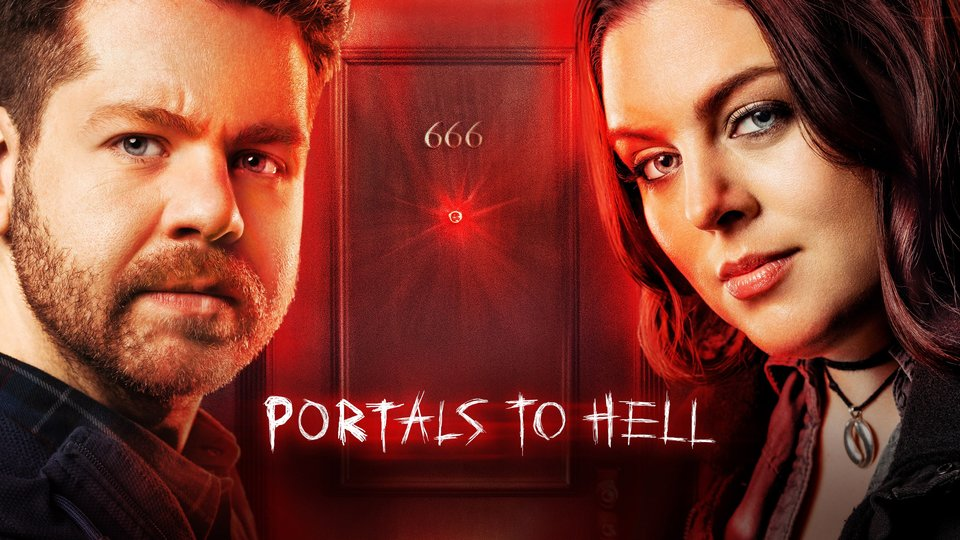 Portals to Hell - Discovery+