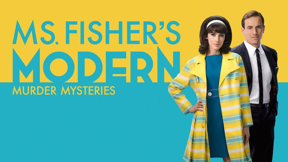 Ms. Fisher's Modern Murder Mysteries - Acorn TV