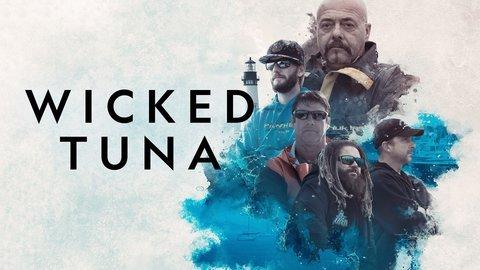 Wicked Tuna - Nat Geo