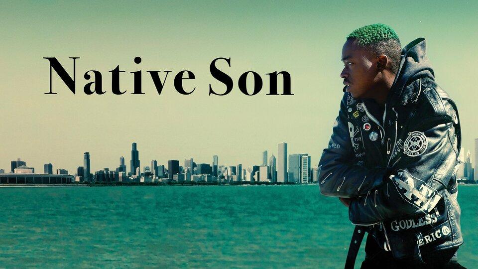 Native Son - HBO