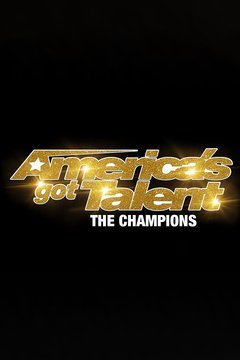 America's Got Talent -The Champions