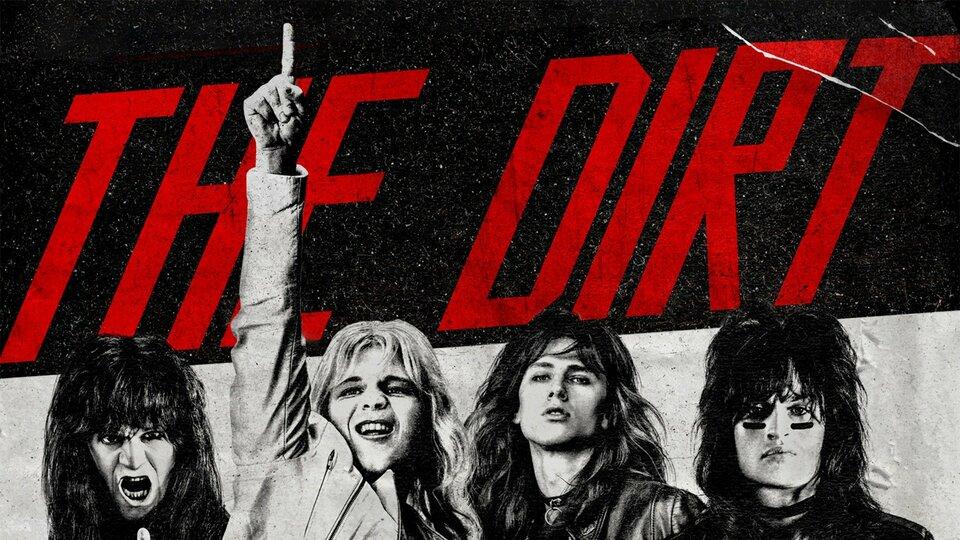 The Dirt - Netflix