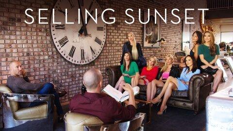 Selling Sunset (Netflix)