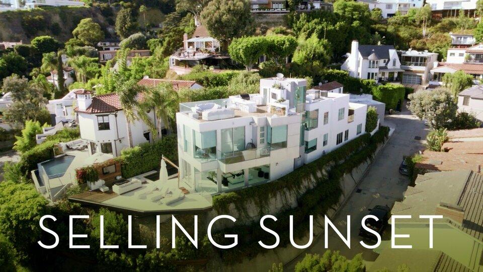 Selling Sunset - Netflix