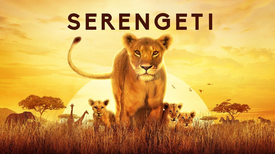 Serengeti (Discovery Channel)
