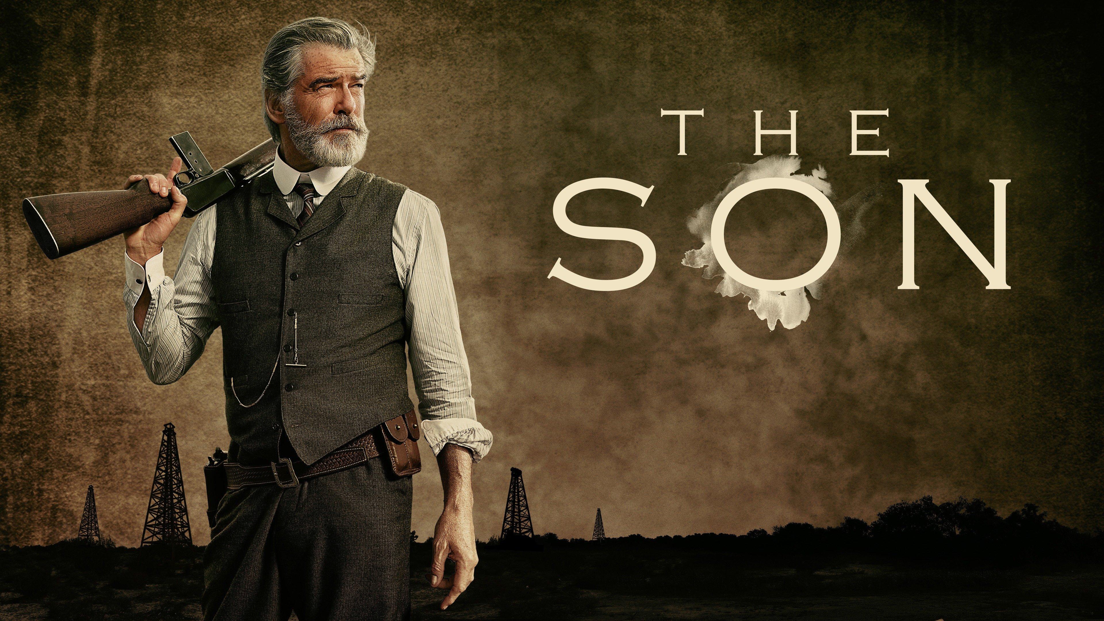 The Son - AMC
