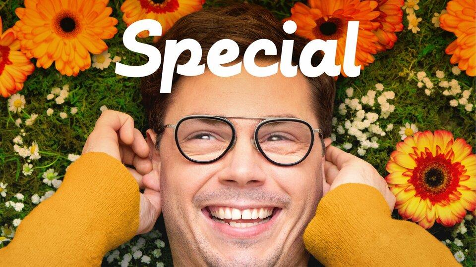 Special - Netflix