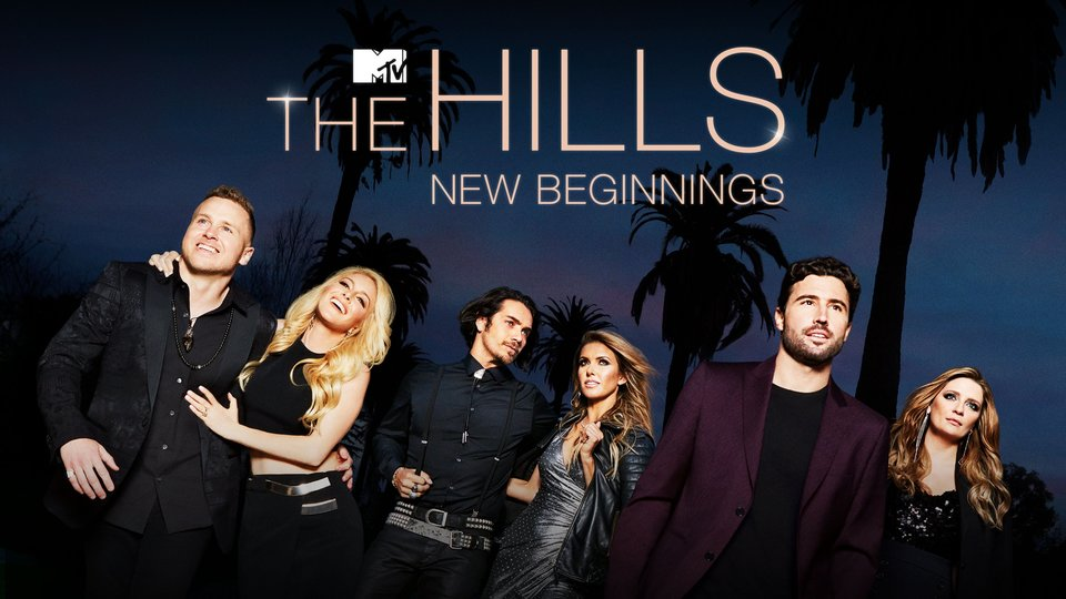 The Hills: New Beginnings - MTV