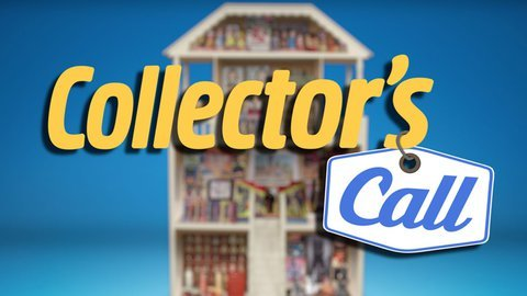 Collector's Call (Me TV)