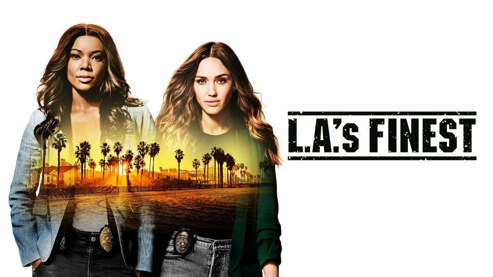 L.A.'s Finest - FOX