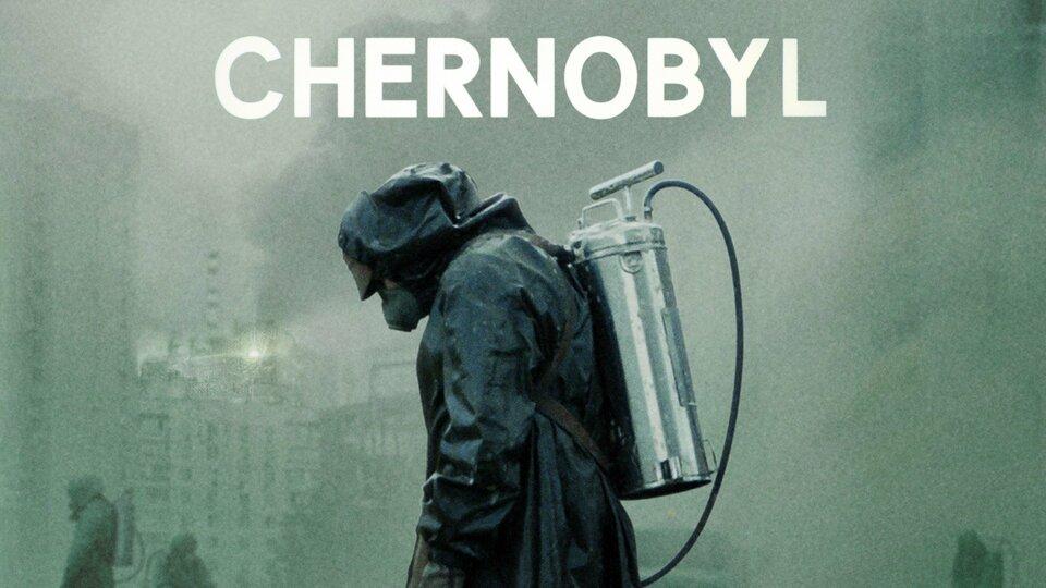Chernobyl - HBO
