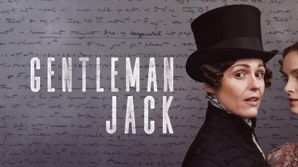 Gentleman Jack - HBO