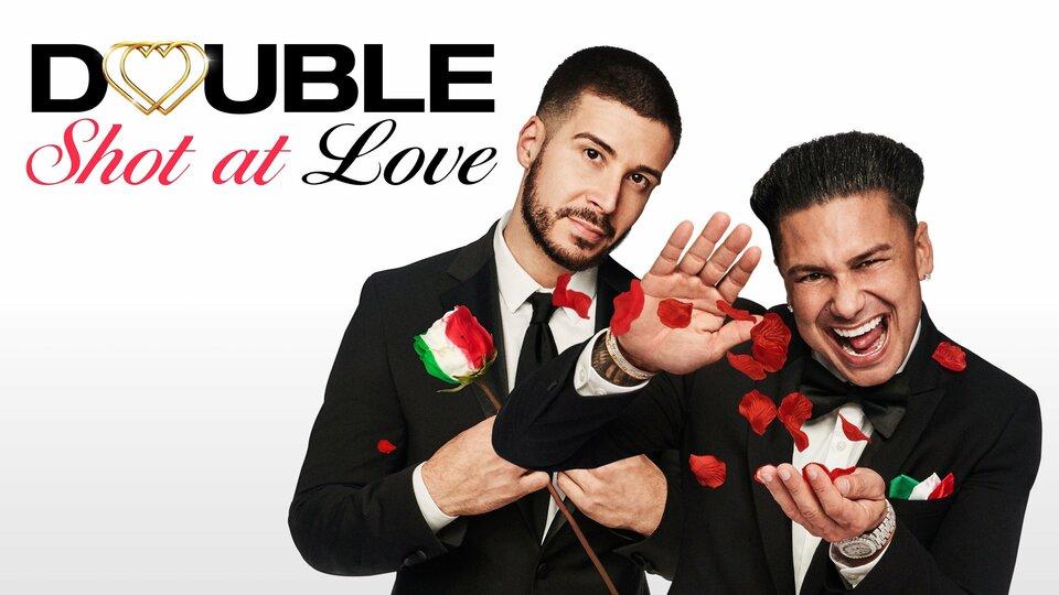 Double Shot at Love - MTV