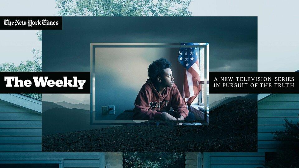 The Weekly - Hulu
