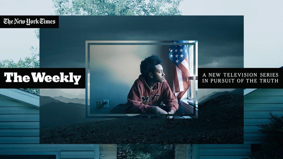 The Weekly (Hulu)