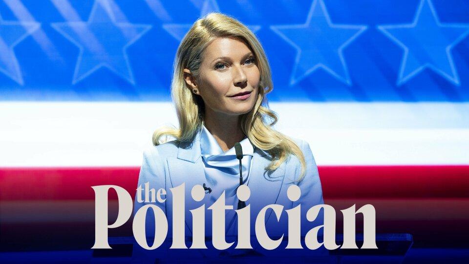 The Politician - Netflix