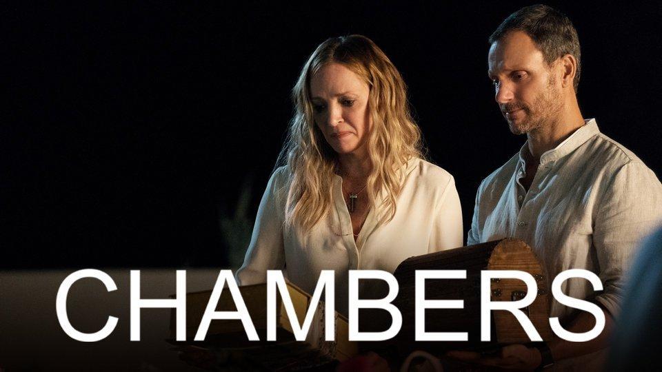 Chambers - Netflix