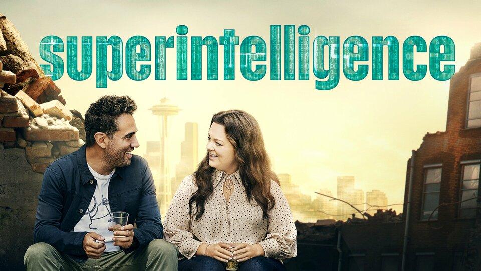 Superintelligence - HBO Max