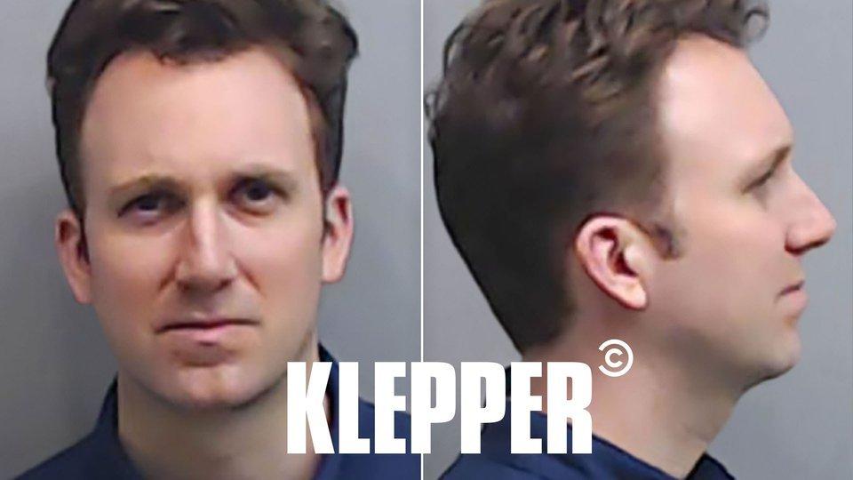 Klepper - Comedy Central