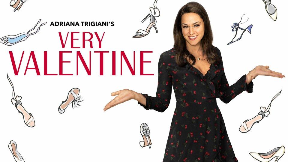 Adriana Trigiani's Very Valentine - Lifetime